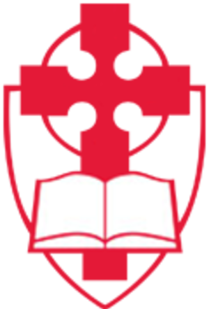 Church Divinity School of the Pacific - Image: Church Divinity School of the Pacific logo