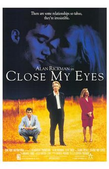 Close My Eyes movie