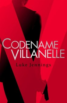 codename villanelle wikipedia
