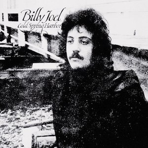 Cold Spring Harbor (album) - Image: Cold Spring Harbor album cover