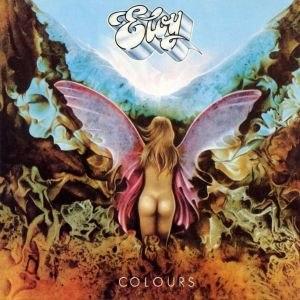 Colours (Eloy album) - Image: Colours Eloy