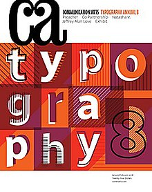 Communication Arts Typography Annual 8 cover.jpg