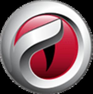 Comodo Dragon - Image: Comodo Dragon Logo