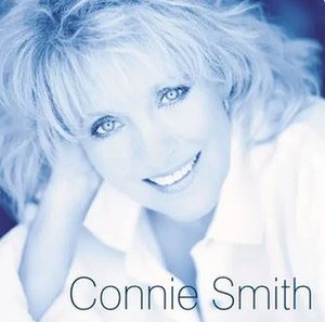 Connie Smith (1998 album) - Image: Connie Smith 1998 album