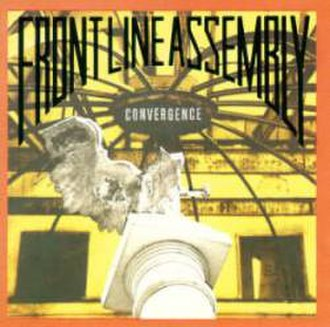 Convergence (Front Line Assembly album) - Image: Convergenceassembly