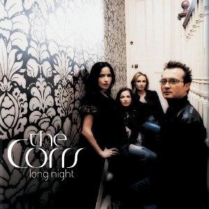 Long Night (song) - Image: Corrs Long Night CD1