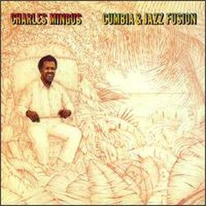 Cumbia & Jazz Fusion - Image: Cumbia & Jazz Fusion