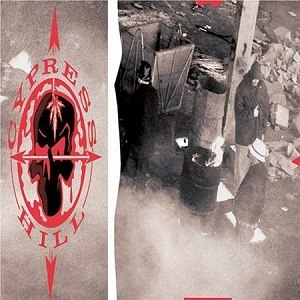 Cypress Hill (album) - Image: Cypress Hill Self Titled