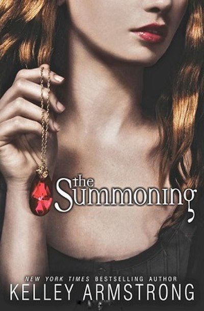 Picture of a book: The Summoning