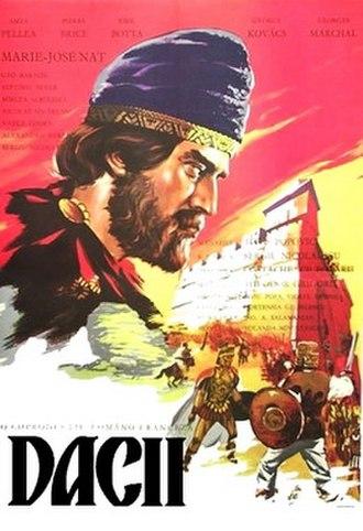 Dacii (film) - Image: Dacii (film)