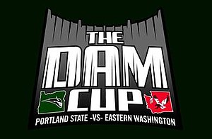 The Dam Cup - Image: Dam Cup