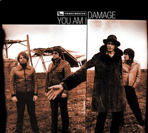 Damage (You Am I song) - Image: Damageyai