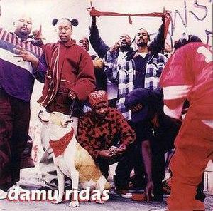 Bloods & Crips - Damu Rida's