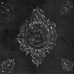 De Facto (Marčelo album) - Image: De Facto