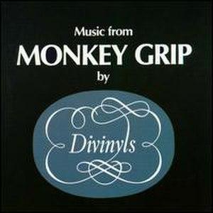 Monkey Grip (soundtrack) - Image: Divinyls Monkey Grip