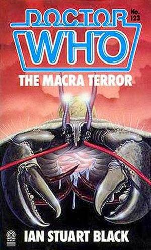 The Macra Terror - Image: Doctor Who The Macra Terror