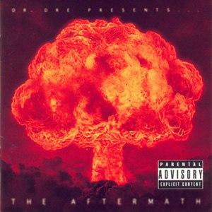 Dr. Dre Presents the Aftermath - Image: Dr Dre Presents The Aftermath
