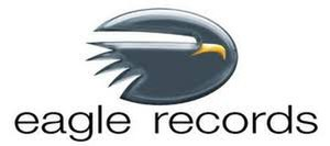 Eagle Records - Logo of Eagle Records