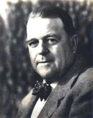 Edward Avery McIlhenny - Edward Avery McIlhenny, circa 1930.