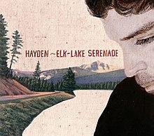 Elk Lake Serenade (Hayden album).jpg