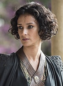 Game Of Thrones Tyene Sand Actress