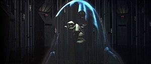 Marjorie Eaton - Image: Emperor Clive ESB1980