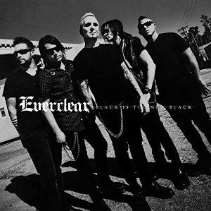 Black Is the New Black - Image: Everclear Black Is the New Black