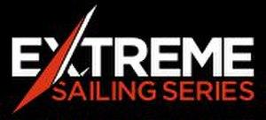 Extreme Sailing Series - Image: Extreme Sailing Series logo