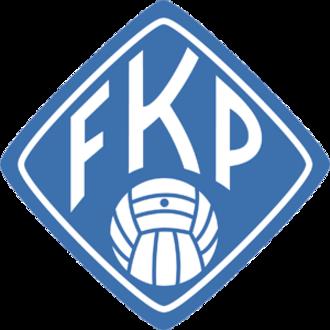 FK Pirmasens - Image: FK Pirmasens