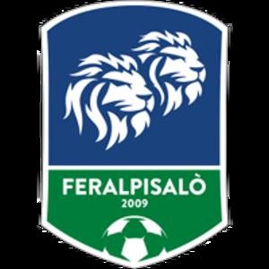 FeralpiSalò - Club crest