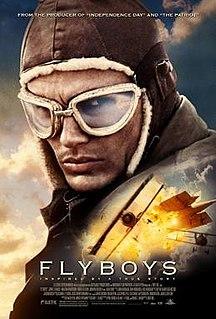 <i>Flyboys</i> (film)