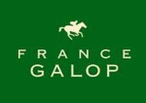 France Galop - Image: France Galoplogo