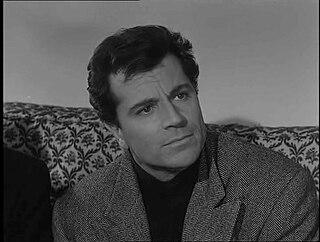 Gabriele Ferzetti Italian actor