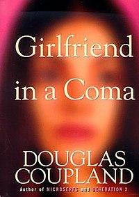 girlfriend in a coma book