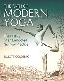 Goldberg Path of Modern Yoga 2016 Cover.jpg