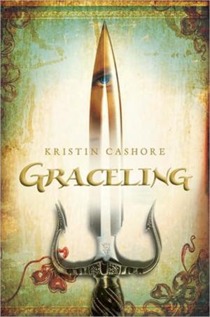 Graceling - Image: Graceling cover