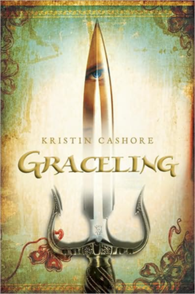 Picture of a book: Graceling