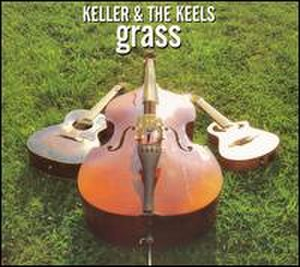Grass (album) - Image: Grass Keller Williams