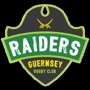 Guernsey RFC - Image: Guernsey RFC logo