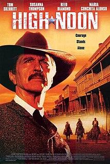 <i>High Noon</i> (2000 film) 2000 film