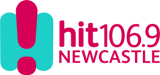hit106.9 Newcastle Radio station in Newcastle, New South Wales, Australia