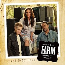 Home Sweet Home (The Farm song) - Wikipedia