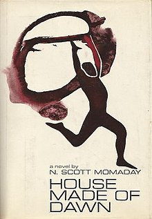 "the painting of language in house made of dawn by n scott momaday House made of dawn: amazonca: n scott momaday: books  a book everyone  should read for the joy and emotion of the language it contains"" – the paris."