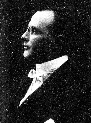 Howard Talbot - Talbot in 1905