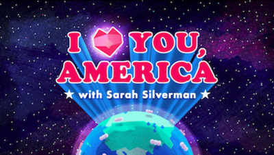 Picture of a TV show: I Love You, America