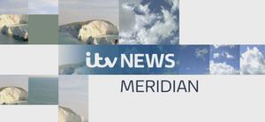 ITV News Meridian - Image: ITV News Meridian