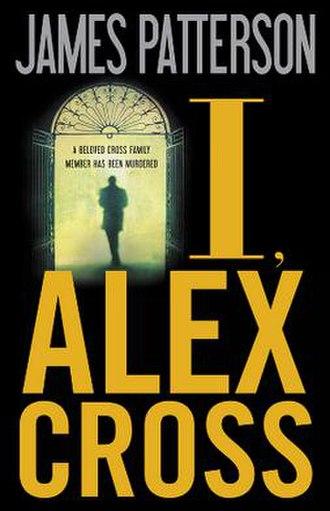I, Alex Cross - Image: I Alex Cross