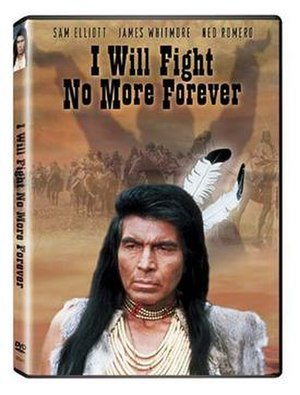 I Will Fight No More Forever - Image: I Will Fight No More Forever