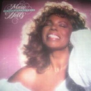 In and Out of Love (Mary Wells album) - Image: In and Out of Love (Mary Wells album cover art)
