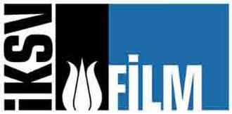 International Istanbul Film Festival - Festival logo as of 2008